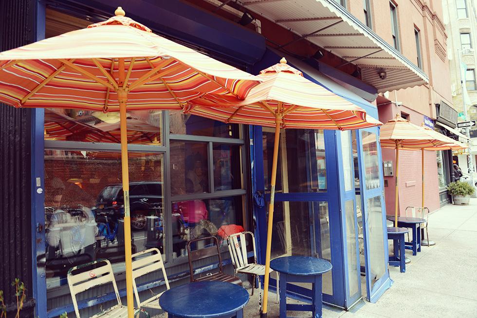 カフェ・ジタン(CAFE GITANE)