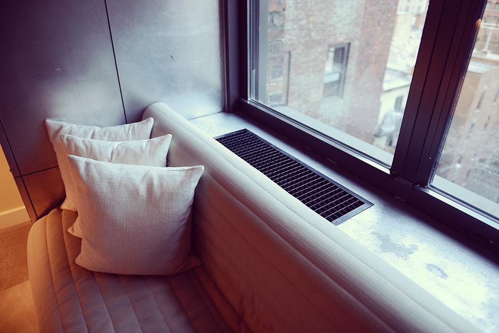 モーガンズニューヨーク(MORGANS NEW YORK)の部屋