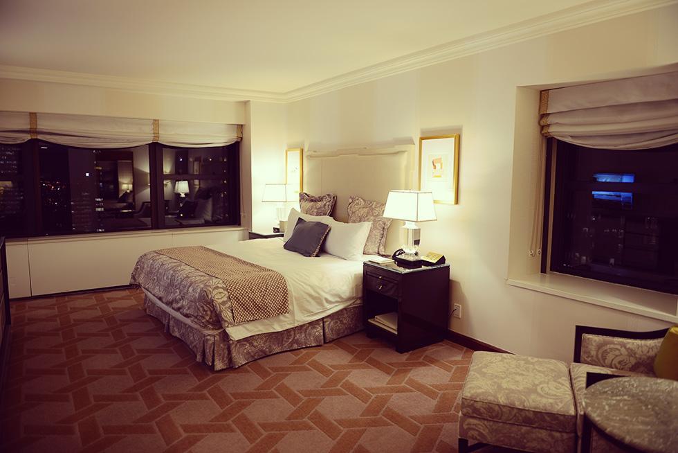 客室(部屋)