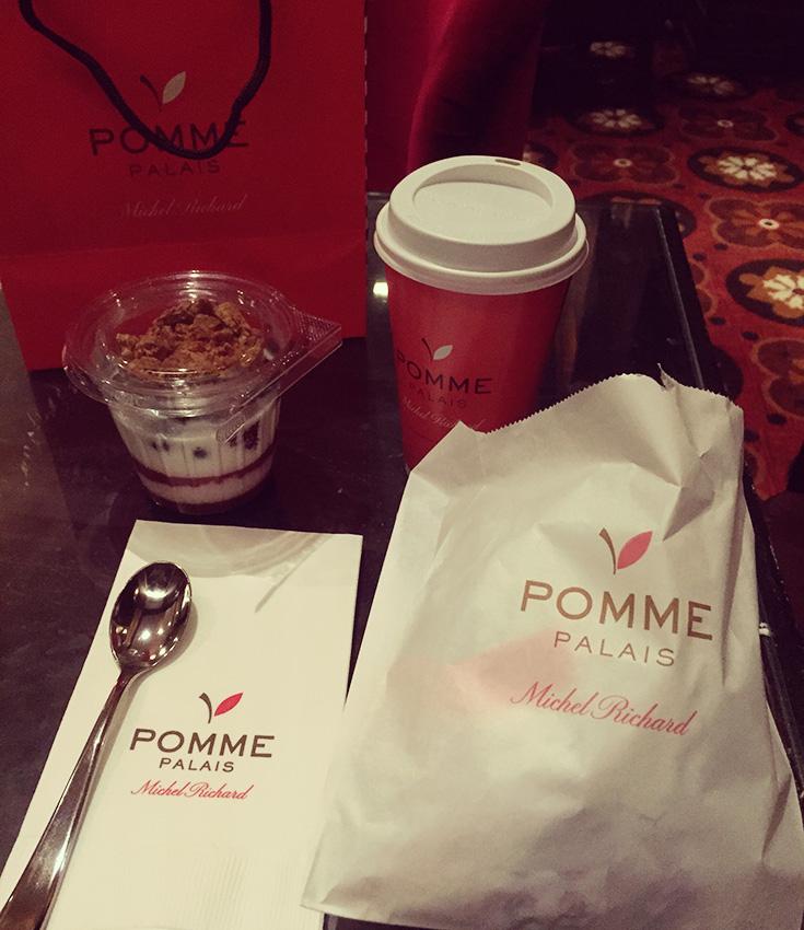 POMME PALAIS(ポム パレス)