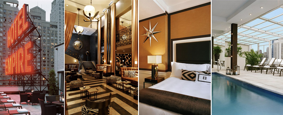 Empire Hotel(エンパイア ホテル)