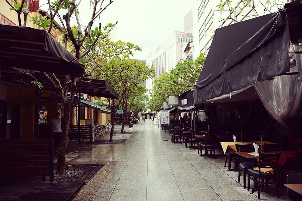 ファーイーストスクエア(Far East Square)