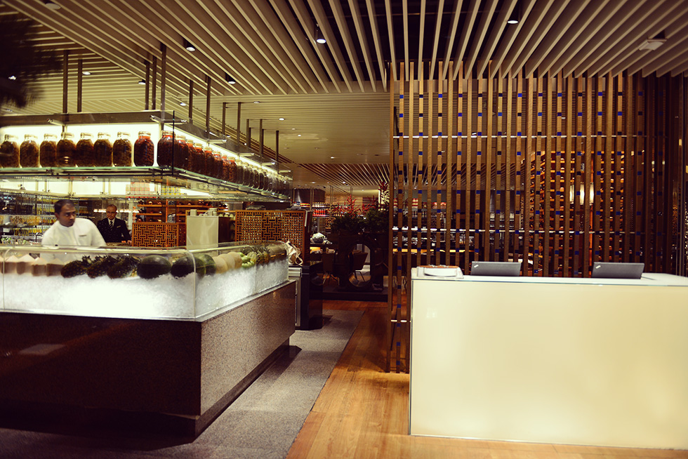 Straits Kitchen(ストレイツキッチン)