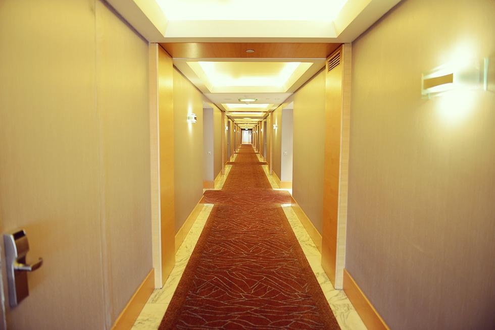15階廊下