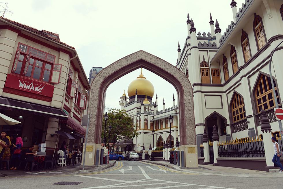 Sultan Gate