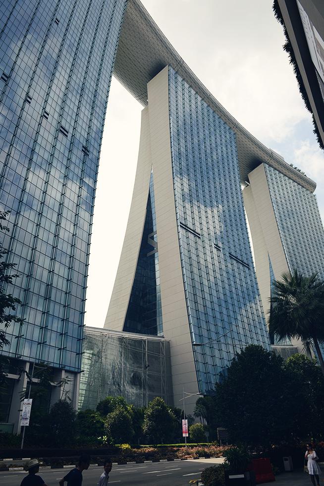 マリーナベイ サンズ(Marina Bay Sands)-singapore8