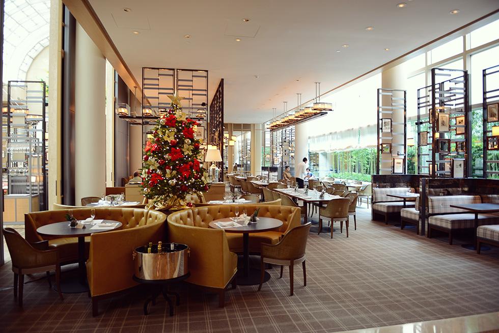 レストラン COLONY(コロニー)