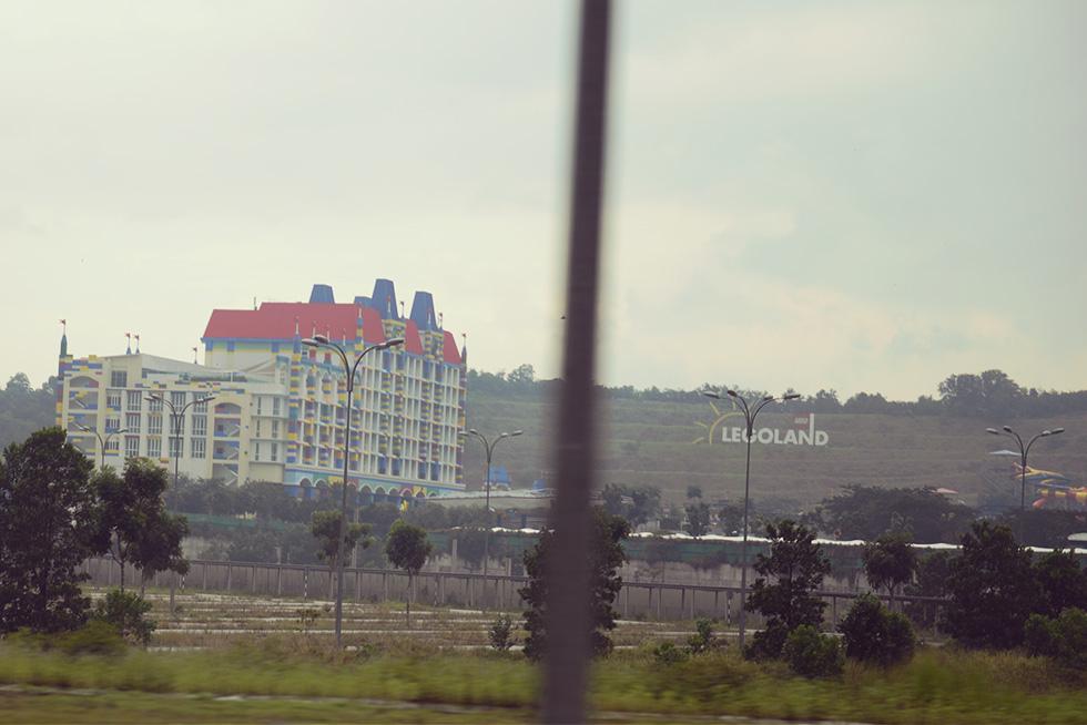 レゴランド(LEGOLAND)