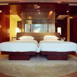 宿泊体験!グランドハイアットクアラルンプール、スカイロビーや部屋から見える景色が最高